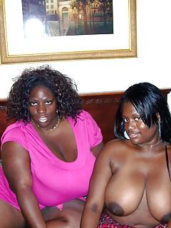 Lesbian Black Pictures